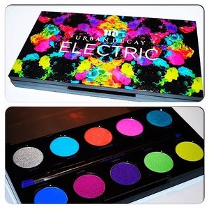 Urban Decay⚡️Electric⚡️Palette